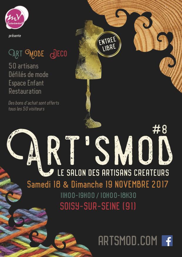 Flyer-Artsmod-2017