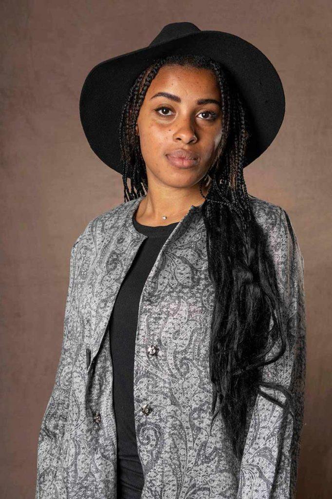 Nielle Yemi